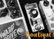 Boutique Guitar FX 101