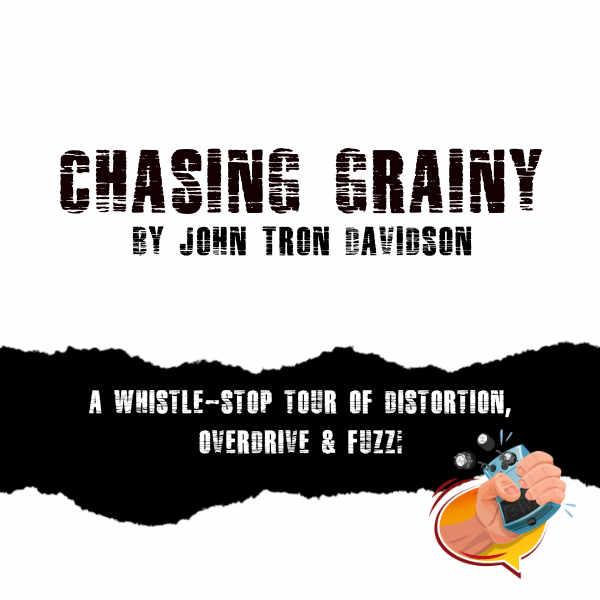 Chasing Grainy