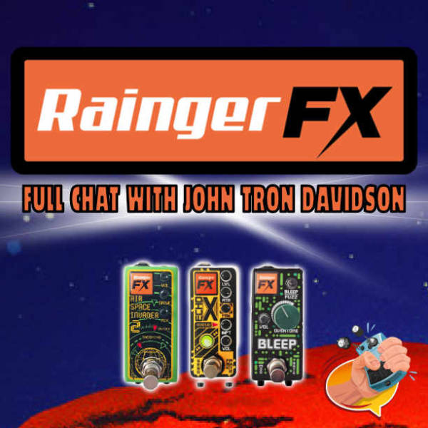 Full Chat: Rainger FX