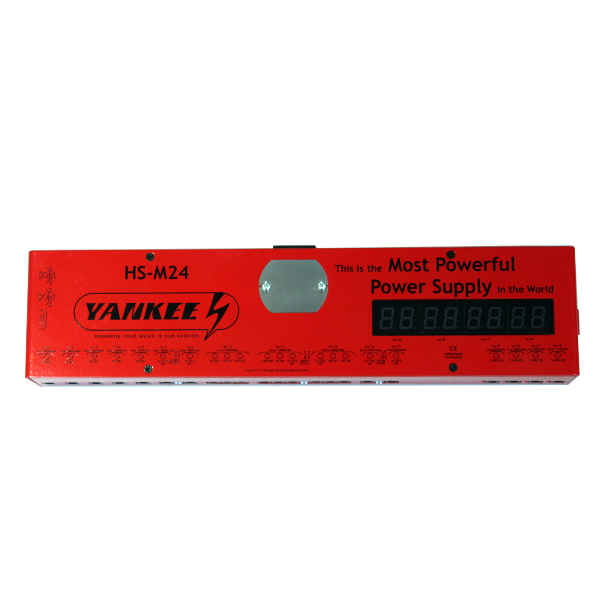 Yankee HS-M24 Power Supply